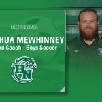 Meet the Coach – Joshua Mewhinney