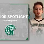 Senior Spotlight – Gino Mogorovic