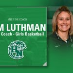 Meet the Coach – Kim Luthman