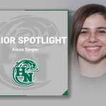 Senior Spotlight – Alexa Sieger
