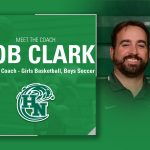 Meet the Coach – Bob Clark