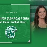 Meet the Coach – Jennifer (Abarca) Perry