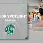 Senior Spotlight – Zelie Kessler
