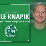 Meet the Coach – Kyle Knapik