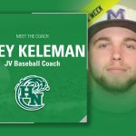 Meet the Coach – Joey Keleman