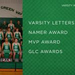 Varsity Awards – Wrestling (Winter 19-20)