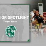 Senior Spotlight – Alexa Krauth