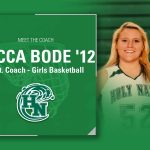 Meet the Coach – Becca Bode