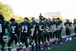 Varsity Football vs Walsh 9/4/20