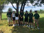 Photo Gallery:  Varsity Golf 2020 Season