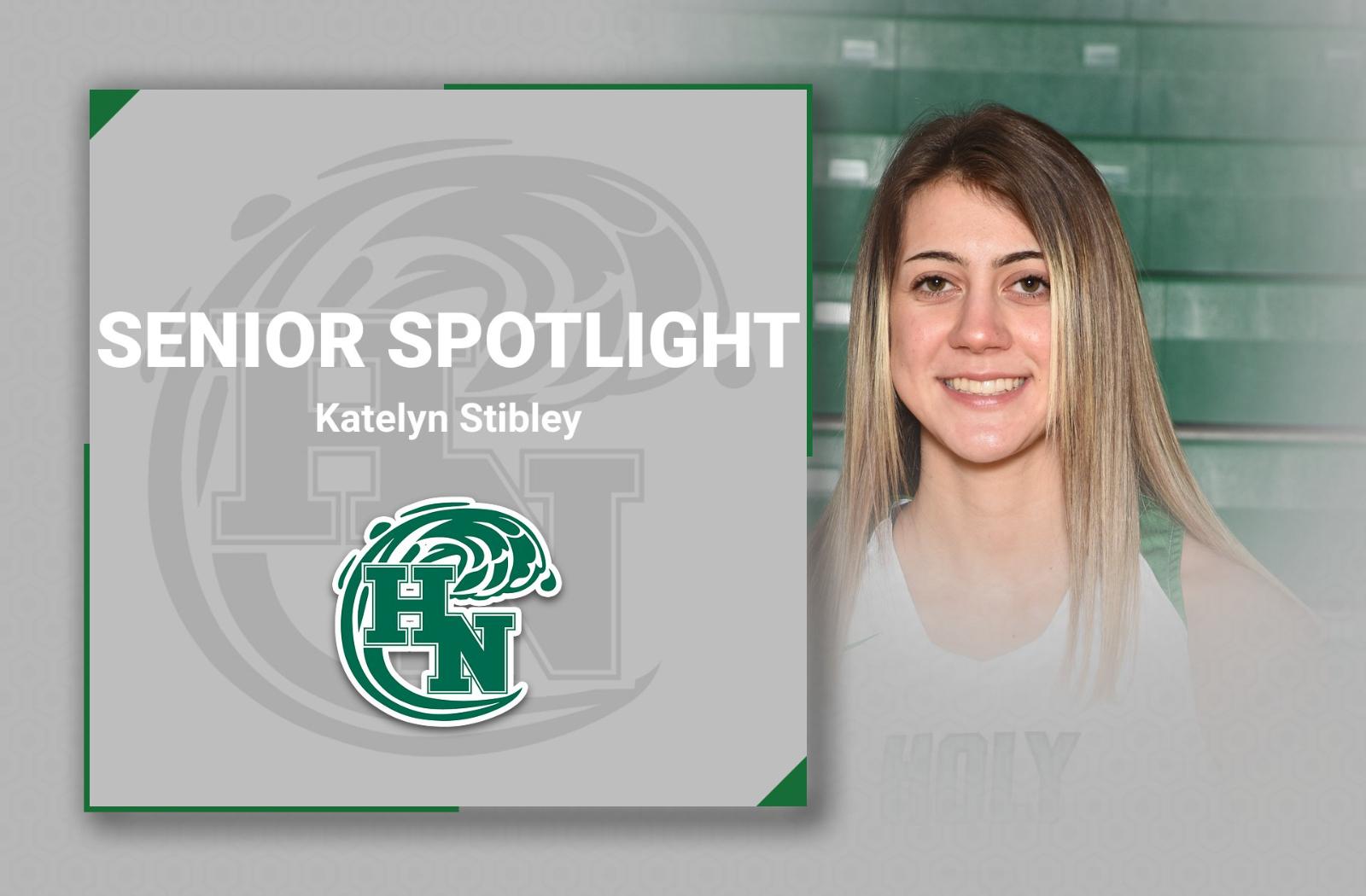 Senior Spotlight: Katelyn Stibley