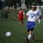 Rising Sun Soccer opens up season with BIG win!