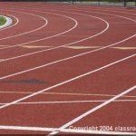 Boy's Track Regional Results