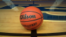 Rising Sun High School Basketball Varsity Boys beats New Washington High School 40-36