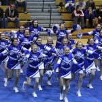 2014 Rivertown Cheer Competition