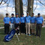 Golfers Duplicate Score From Saturday