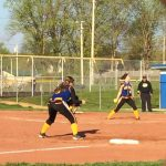 Shiners Pounce on Cougars Early