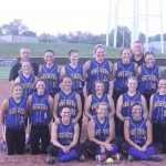 Lady Shiners are SB Regional Champs! Again!