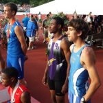 Austin Martin places 8th in High Jump at State Finals