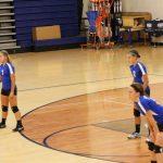 Rising Sun volleyball beats OA in 3