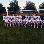 Boys Soccer- ORVC CHAMPS!!!