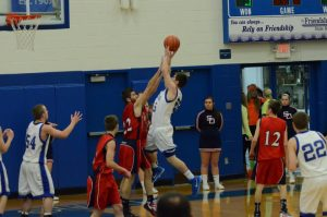 Boys Basketball(1) 14-15