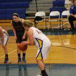 Lady Shiners with BIG ORVC Win