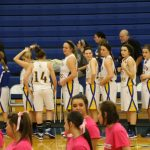 Lady Shiners can't get past Pacers for a third time