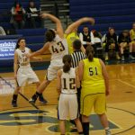 Lady Shiners upset Morristown
