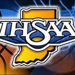 Lady Shiners play back and forth game with Oldenburg in IHSAA Sectional