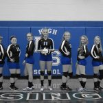 Double Win for Volleyball