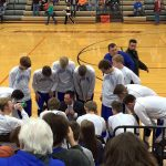 Shiner Boys Fall Short in Rivertown Title Game