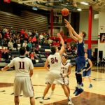 Shiners Lose Pair Over the Weekend