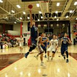 Eagles Defeat Shiners