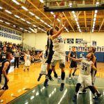 Trinity Lutheran Too Much for Shiners