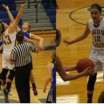 Vinup and Carrigan make All-State Honorable Mention
