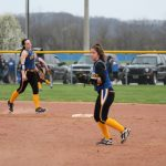 Make Up Date for Softball and Baseball Games vs. Shawe Set