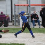 Lady Shiners freeze out Lawrenceburg for second win.