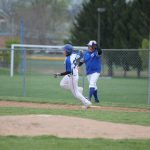 RS Baseball takes road ORVC win at Shawe