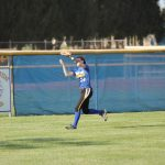 Rising Sun softball wins two at S. Decatur