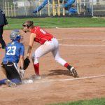 Softball run rules Jac-Cen-Del