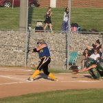 No. 3 Rising Sun Softball will face No. 1 Hauser in Sectional Finals