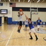 Boys and Girls Basketball Alumni Games Set For Tomorrow