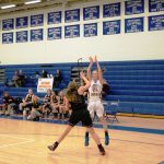 South Decatur upsets the Lady Shiners in the home opener