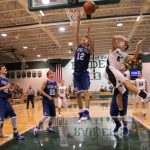 Shiner Boys Lose First Two