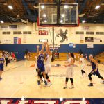 Lady Shiners fall to South Dearborn