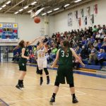 South Ripley Raiders over the Lady Shiners