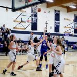 Lady Shiners Lose on the Road in Oldenburg