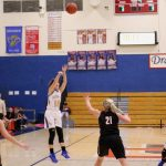Carrigan Nearing 1000 Point Club