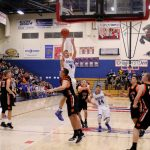 Boys Lose to Lawrenceburg and South Dearborn in Rivertown
